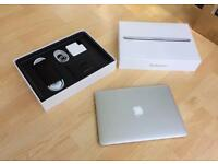 Apple MacBook Pro 13.3 6 months old