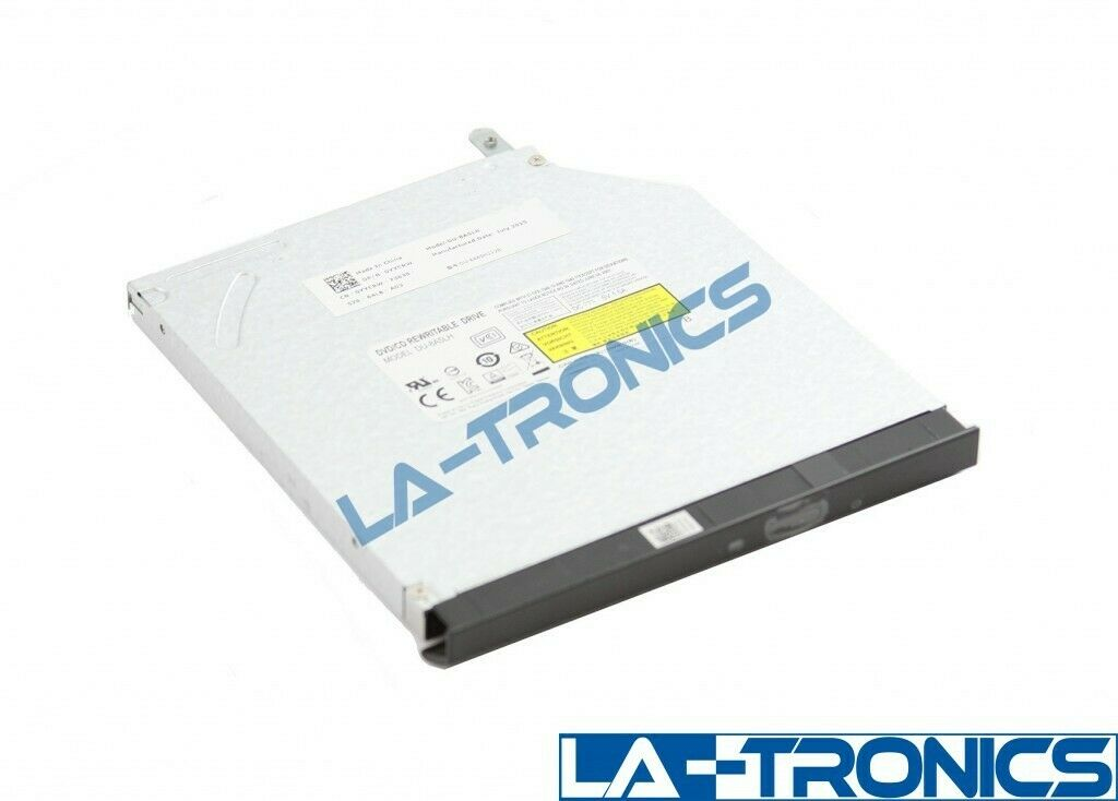 Genuine Dell Inspiron 14 3442 3443 Laptop DVD-RW Rewritable Burner Drive DU-8A5