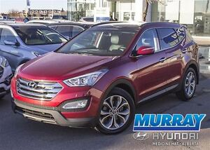 2014 Hyundai Santa Fe Sport 2.0T | SE | AWD | Leather | Moonroof