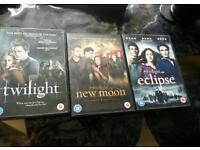 Twilight films