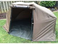 Nash Oval Plus Brolly System
