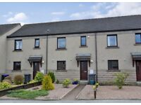 Very comfortable 3 bedroomed mid terraced house for sale in Alford. Viewing is highly recommended.