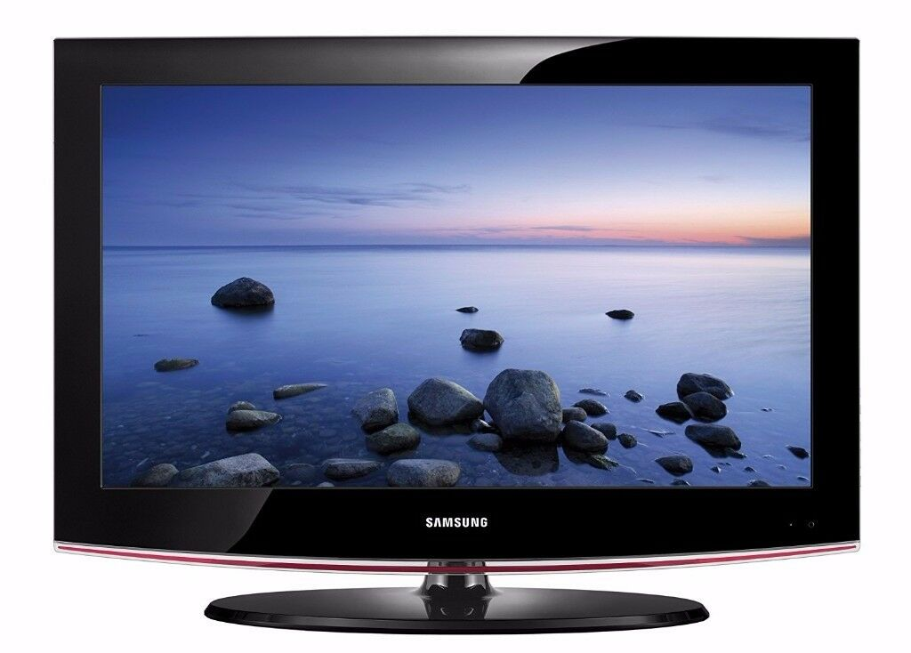 Samsung 32 LCD TV with Freeview