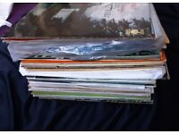 200 lps good condition,