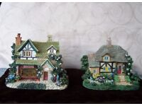 Leonardo Model Cottages