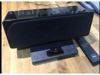 Sony Speaker with Bluetooth device &3.5mm jack
