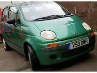 Daewoo Matiz quick sell