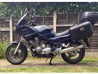 YAMAHA XJ900S DIVERSION 1998