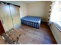 REALLY NICE ! ..DOUBLE ROOM AVAILABLE NOW IN EDMONTON, N9 8AU.. ONLY 518PCM..ALL BILLS INCLUDED !