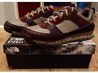 Men's The North Face Back To Berkeley Sneakers, UK 9/EU43, BNIB!!