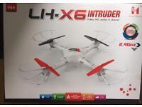 LH - X6 intruder drone