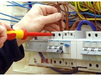 Home Electrician - Edgware / Colindale / Hendon / Mil Hill / Stanmore / Quensbury