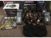 Doctor Who Collectors Bundle