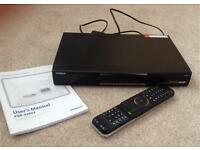 Humax PVR-9300T box including remote