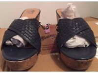 Mantaray Sandals for Sale