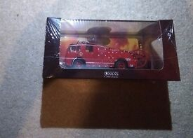 Atlas Fire Engine Collectables
