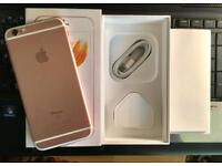 !! IPHONE 6S 64GB UNLOCKED EXCELLENT CONDITION !!