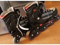 Inline skates+ Roller skates + Accessories