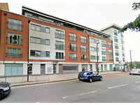 A newly refurbished two bedroom flat in West Ealing overlooking Dean Gardens