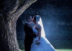 Professional Photographer - Weddings- Portraits-Social events-Parties-Boudoir-Fashion-Portfolios
