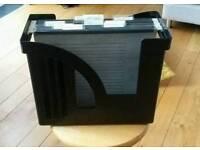 A4 filing box