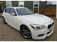 BMW M135i 5 Door Manual