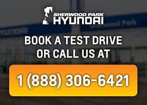 2015 Hyundai Santa Fe Sport   Heated Steering Wheel - AWD
