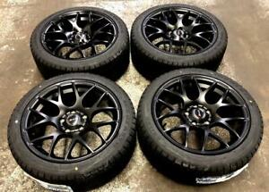 17 VMR Wheels 5x114.3 and SAILUN Winter Tires 225/45R17 (JAPANESE MAKES) Calgary Alberta Preview