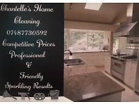 Chantelle's Home House Commercial Cleaning Services, Reading, Henley on Thames and surrounding areas