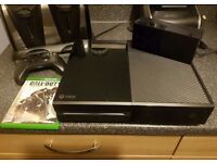 Xbox one elite console plus more