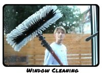 Property Cleaning & Maintenance Services