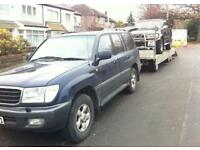 WANTED Toyota Landcruiser Hilux Hiace ANY AGE OR CONDITION