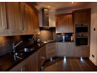 House/Flat to Let - One minute walk to Gullane Golf Course/ 3 Bed/2 Bath/Fully Furnished/Wi-Fi