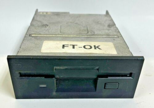 TEAC FLOPPY DRIVE FD-235HF