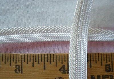 (Rayon style Twisted Lip Cord Piping Trim Cordedge 3/8