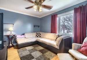 6 1/2 for rent in Brossard