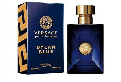 Versace 100ml Dylan Blue  Spray
