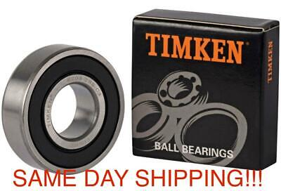 Timken 6203-2rsc3 6203-2rs Deep Groove Ball Bearing 17x40x12mm