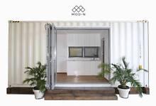 Luxury Container Granny Flat URGENT SALE ACCEPTING ALL OFFERS Molendinar Gold Coast City Preview