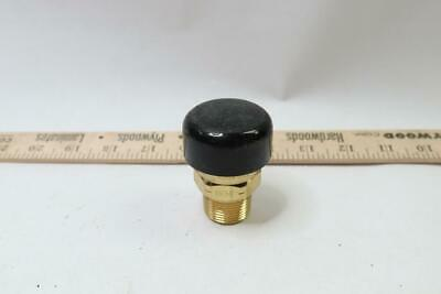 Pack Of 1 - Cash Acme 22398-0000lf Bronze Vacuum Relief Valve 125 Psi 34 Mnpt
