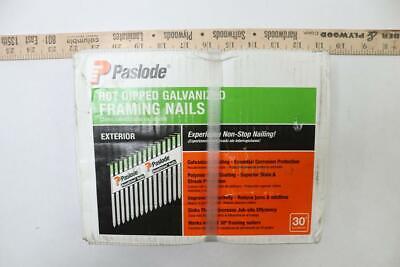 Pack Of 2500 - Paslode 650383 Framing Nail 2-38