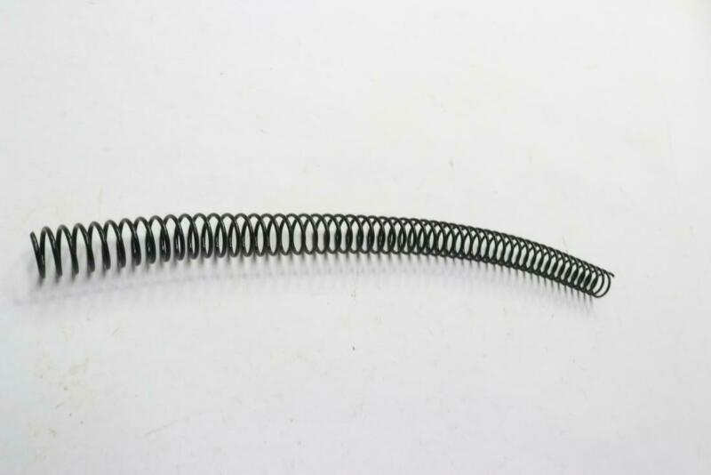Pack of 200 - 316mm Long x 16mm Plastic Spiral Black