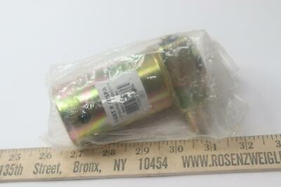 Valley Industries 605pa Pto Adapter 1 38 6 Spline X 1-1516 14 Key
