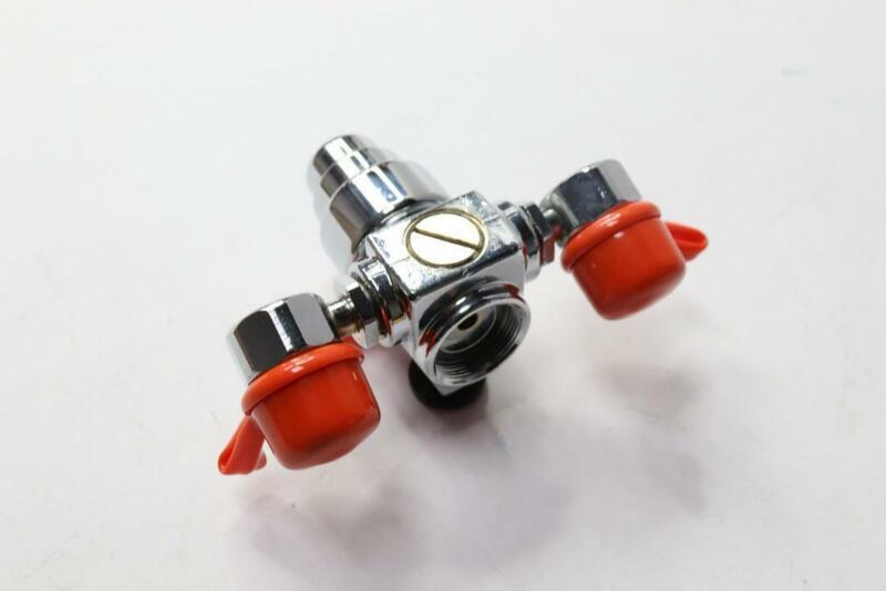 Guardian Equipment G1100 Faucet-Mount Personal Eyewash