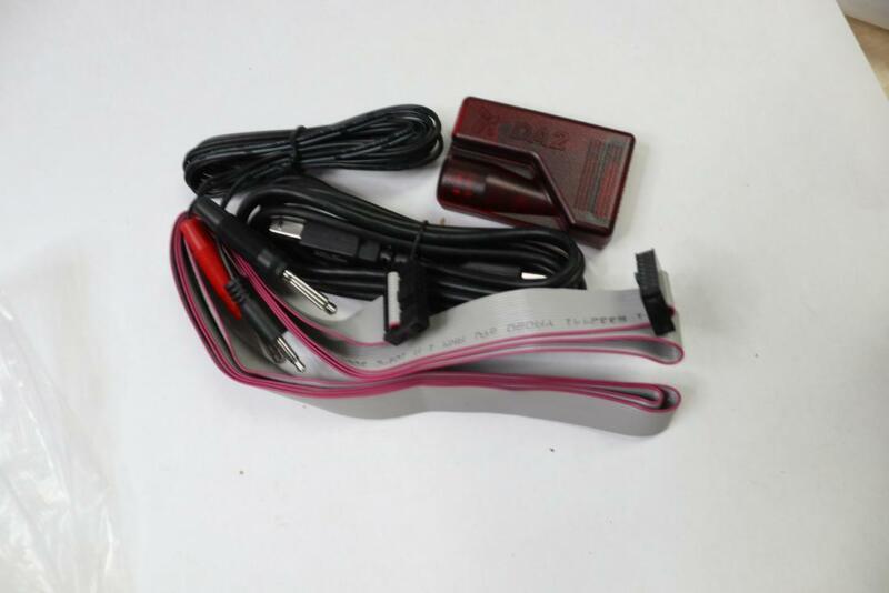 DA2 :PA02116 USB DOWNLOAD ADAPTOR KIT PROGRAMMING KIT