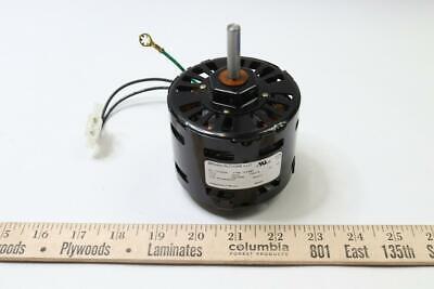 Broan Nutone 99080242 Bathroom Ventilation Fan Motor 115v 1.2a 60hz