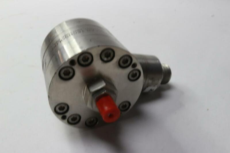 Stellar Tech Differential Pressure Transducer DT 400-10UD-185