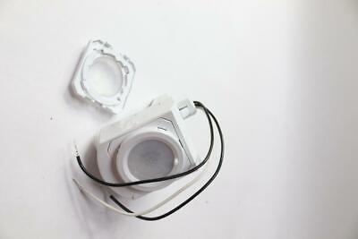 Sensor Switch Lsxr 61 White Passive Infrared Indoor High Low Mount 360 Sensor
