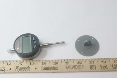 Pack Of 1 - Neoteck Dti Digital Dial Indicator 125.4mm