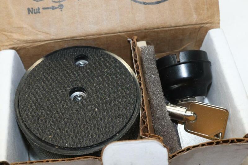 Checkpoint 020094-BLK-CLDS Universal Cam-Locking Detacher System